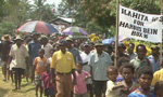 "Life in a remote village in Papua New Guinea, as a local villager campaigns for a seat in the national Parliament. <a href=""http://cqlproductions.com/index.php/projects/65-grassrootsdemocracy.html"">More info</a><br />"